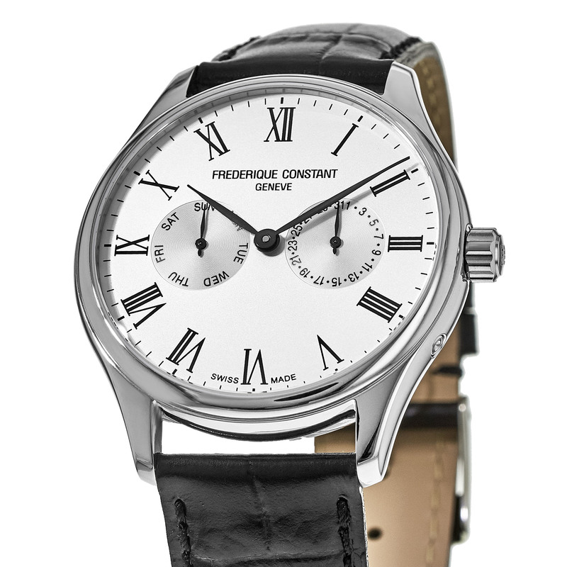 Frederique Constant FC-259WR5B6 Classic Men s Watch - WatchMaxx.com c4c440c6b98