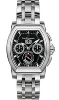 Carl F. Bucherer Patravi T-Graph  Men's Watch 00.10615.08.33.21