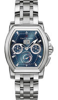 Carl F. Bucherer Patravi T-Graph  Men's Watch 00.10615.08.53.21