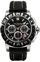 Carl F. Bucherer Patravi TravelGraph  Men's Watch 00.10618.13.33.01