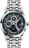 Carl F. Bucherer Manero RetroGrade  Men's Watch 00.10901.08.36.21