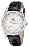 Carl F. Bucherer Manero BigDate Power  Men's Watch 00.10905.08.13.01