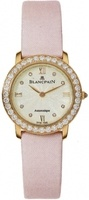 Blancpain Villeret Automatic  Women's Watch 0096-312RO-52