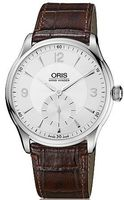 Oris Artelier Hand Winding  Men's Watch 01 396 7580 4051-07 5 21 05