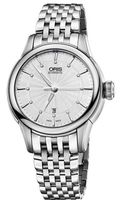 Oris Artelier Date Diamonds  Women's Watch 01 561 7687 4051-07 8 14 77