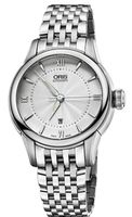 Oris Artelier Date  Women's Watch 01 561 7687 4071-07 8 14 77
