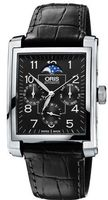 Oris Rectangular   Men's Watch 01 582 7658 4034-07 5 23 71FC