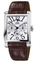 Oris Rectangular   Men's Watch 01 582 7658 4061-07 5 23 70FC