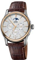 Oris Artelier Complication  Men's Watch 01 582 7689 6351-07 5 21 70FC