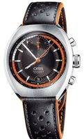 Oris Chronoris   Men's Watch 01 672 7564 4154-Set
