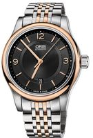 Oris Classic Date  Men's Watch 01 733 7594 4334-07 8 20 63