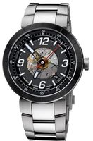 Oris TT1 Skeleton Engine Date  Men's Watch 01 733 7668 4114-07 8 25 10