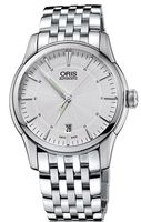 Oris Artelier Date  Men's Watch 01 733 7670 4051-07 8 21 77