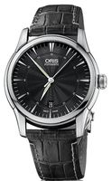 Oris Artelier Date  Men's Watch 01 733 7670 4054-07 1 21 74FC