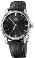 Oris Artelier Date  Men's Watch 01 733 7670 4054-07 5 21 71FC