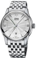 Oris Artelier Date  Men's Watch 01 733 7670 4071-07 8 21 77
