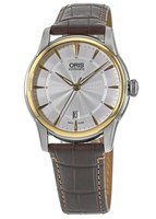 Oris Artelier Date  Men's Watch 01 733 7670 4351-07 5 21 70FC