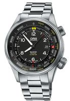 Oris Big Crown ProPilot Altimeter with Feet Scale  Men's Watch 01 733 7705 4134-07 8 23 19