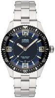 Oris Divers Sixty- Five Blue Dial Stainless Steel Men's Watch 01 733 7707 4035-07 8 20 18