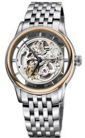 Oris Artelier Translucent Skeleton  Men's Watch 01 734 7684 6351-07 8 21 77