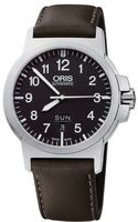 Oris BC3 Advanced Day Date  Men's Watch 01 735 7641 4164-07 5 22 55