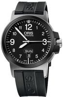 Oris BC3 Advanced Day Date  Men's Watch 01 735 7641 4364-07 4 22 05