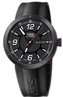 Oris TT1 Day Date  Men's Watch 01 735 7651 4764-07 4 25 06B