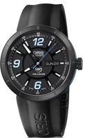 Oris TT1 Day Date  Men's Watch 01 735 7651 4765-07 4 25 06B