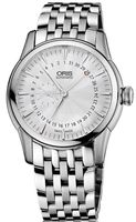 Oris Artelier Small Second Pointer Date Men's Watch 01 744 7665 4051-07 8 22 77