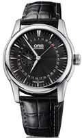 Oris Artelier Small Second Pointer Date Men's Watch 01 744 7665 4054-07 5 22 71FC