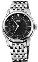 Oris Artelier Small Second Pointer Date Men's Watch 01 744 7665 4054-07 8 22 77