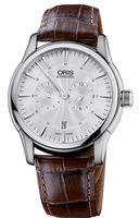 Oris Artelier Regulateur  Men's Watch 01 749 7667 4051-07 5 21 70FC