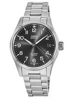 Oris Big Crown ProPilot Date Grey Dial Stainless Steel Men's Watch 01 751 7697 4063-07 8 20 19