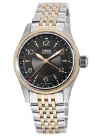 Oris Big Crown  Two Tone Men's Watch 01 754 7679 4334-07 8 20 32