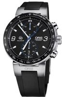 Oris Williams F1 Team Limited Edition  Men's Watch 01 773 7685 4184-Set RS
