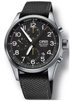 Oris Big Crown ProPilot Chronograph Men's Watch 01 774 7699 4134-07 5 22 15FC