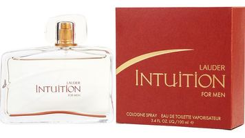 Estee Lauder Cologne  Intuition For Men EDT Spray 3.4 oz Men's Fragrance 027131238485