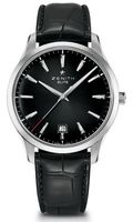 Zenith Captain Central Second Black Men's Watch 03.2020.670/21.C493