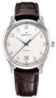 Zenith Captain Central Second  Men's Watch 03.2022.670/38.C498