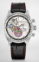 Zenith El Primero Chronomaster Hero Cup Edition Men's Watch 03.20410.4061/07.C772