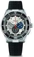 Zenith El Primero Stratos Flyback Tribute To Felix Baumgartner Men's Watch 03.2066.405/69.R515