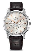 Zenith Captain Chronograph  Men's Watch 03.2110.400/01.C498