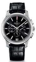 Zenith Captain Chronograph  Men's Watch 03.2110.400/22.C493