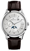 Zenith Captain Moon Phase  Men's Watch 03.2140.691/02.C498