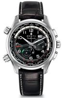 Zenith Pilot Doublematic  Men's Watch 03.2400.4046/21.C721