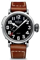 Zenith  GMT  Men's Watch 03.2430.693/21.C723