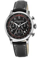 Baume & Mercier Capeland Chronograph 42mm  Men's Watch 10001