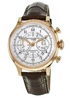 Baume & Mercier Capeland Flyback Chronograph 44mm  Men's Watch 10007