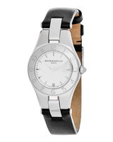 Baume & Mercier Linea Quartz  Women's Watch 10008