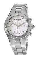 Baume & Mercier Linea Quartz Chronograph  Women's Watch 10012-PO